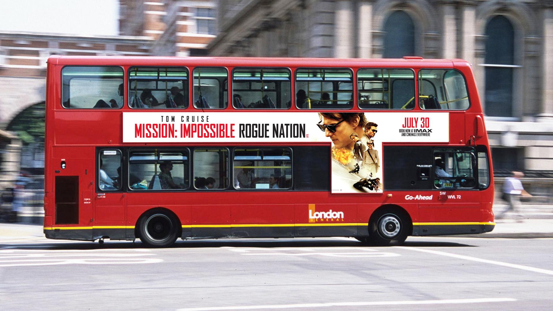 MI5 BusSide