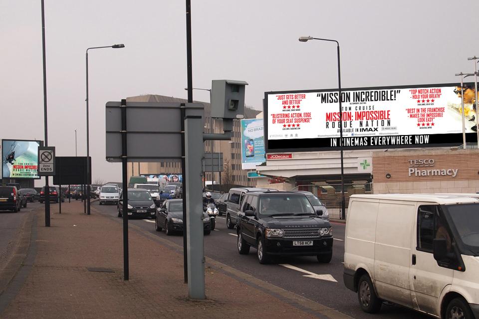 MI5 Cromwell Gateway