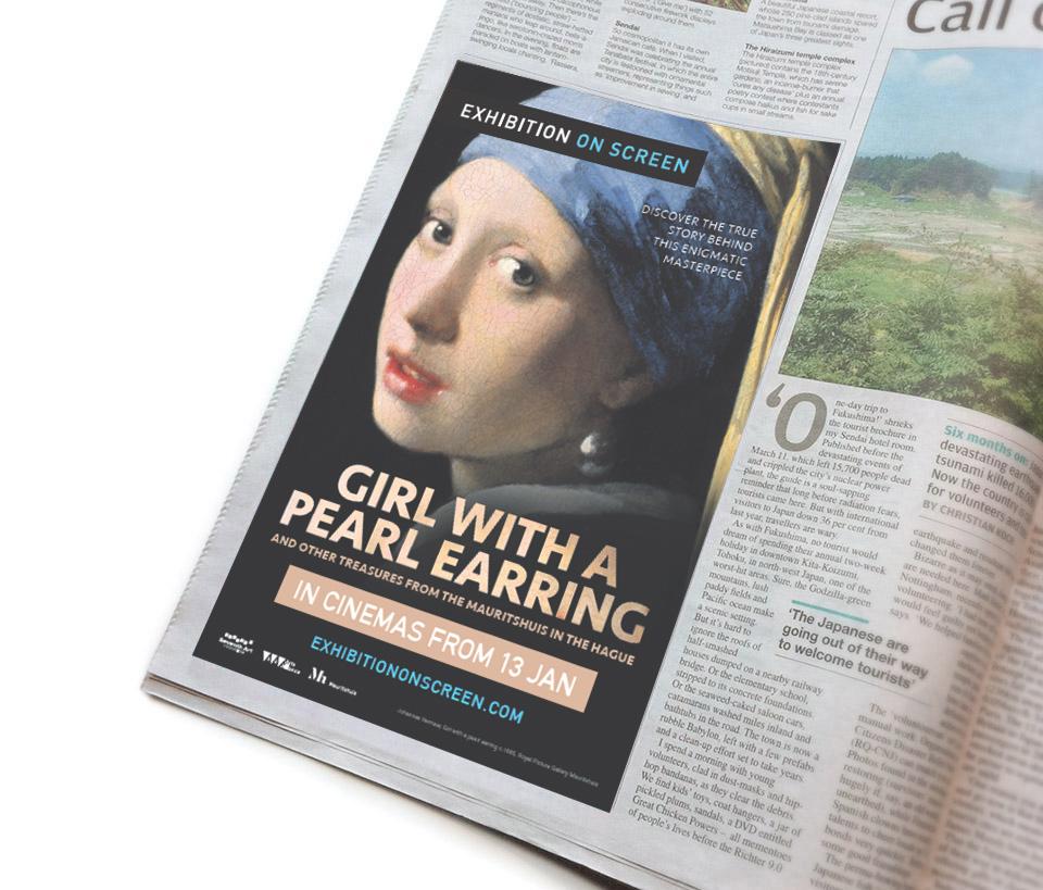 GWAPE Press Ad