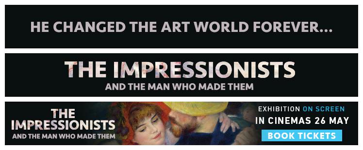 Impressionist Leaderboard