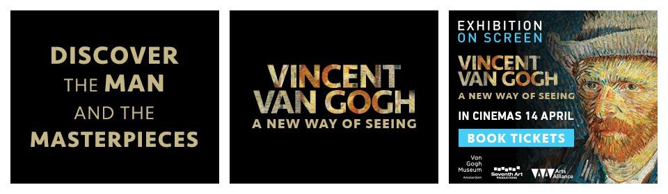 Van Gogh MPU